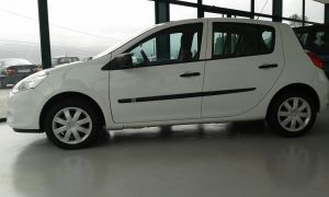 Renault Clio 1,5 DCI Año 2012 63.000Km 7950€